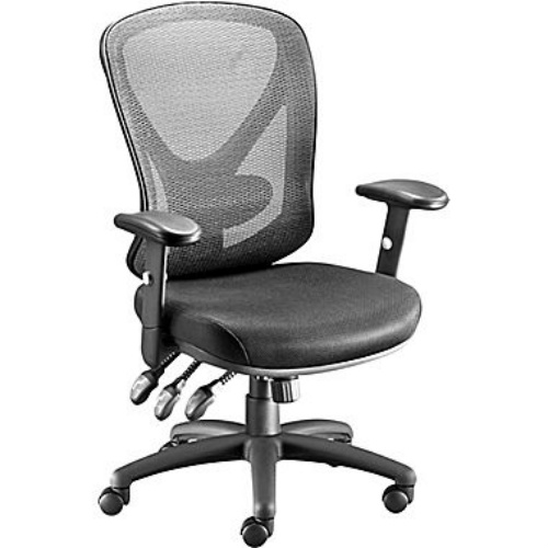 50% off Mesh Office Chair : $99.99 + Free S/H
