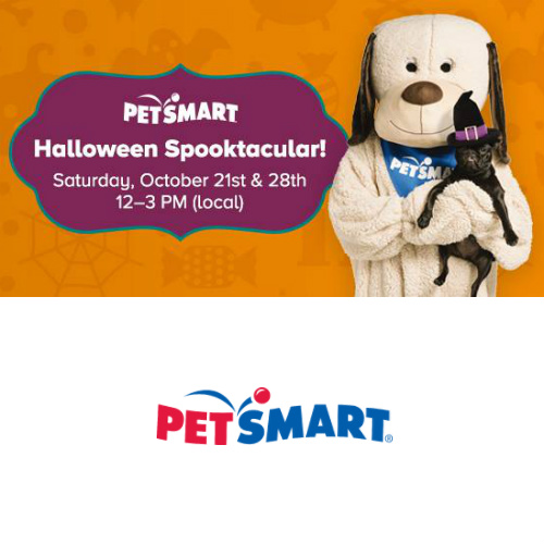 PetSmart : Free Collar Safety Light, Treat and Coupons