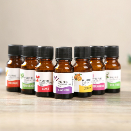 47% off 2 10ML Bottles of Pure Essential Oils : $7.99 + Free S/H