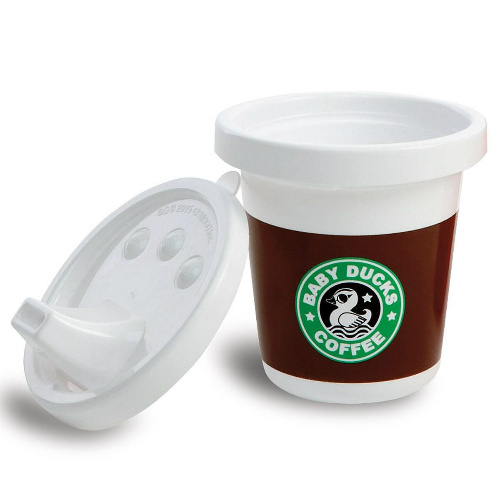 44% off Rise and Shine Sippy Cup : $4.99 + $2.99 Flat S/H