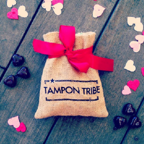 Tampon Tribe : 20% off + Free S/H