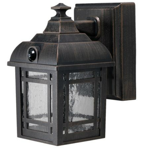 70% off Wireless Craftsman Porch Light : $23.97 + Free S/H