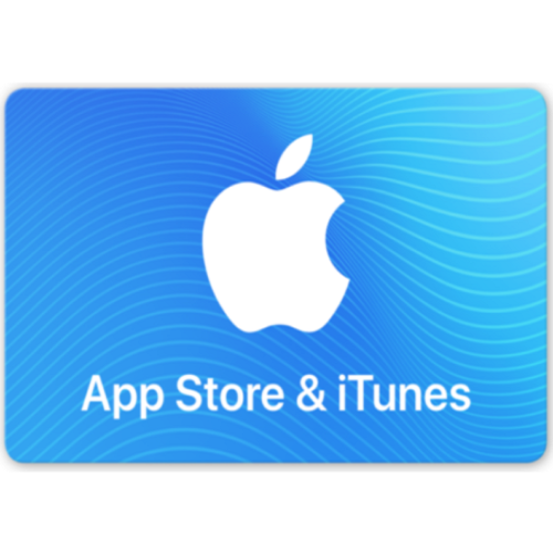 15% off $100 App Store & iTunes Gift Card : Only $85