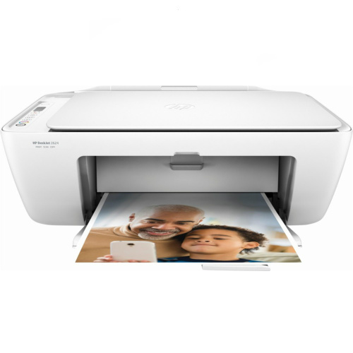 60% off HP DeskJet Wireless All-In-One Printer : $19.99 + Free S/H