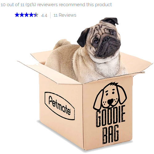 10-PC Mystery Box for Dogs : 3 for $25.50 + Free S/H