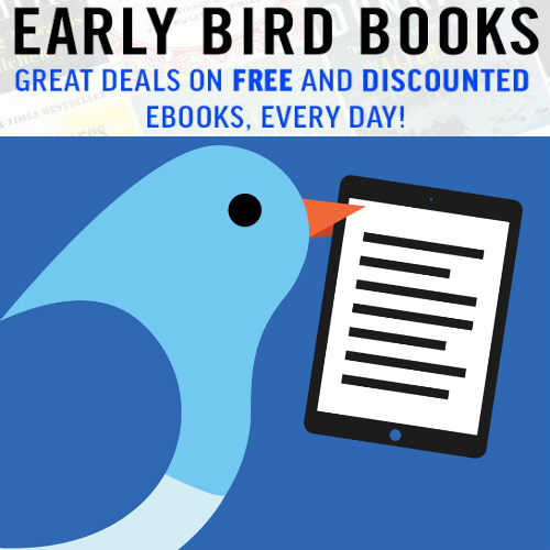 Early Bird Books : Free and Cheap eBooks