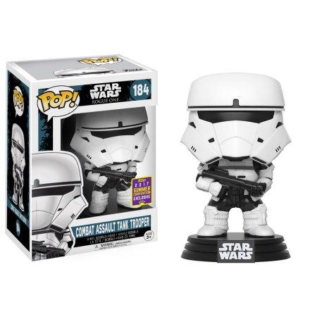 80% off Funko POP Star Wars Trooper : Only $2.98