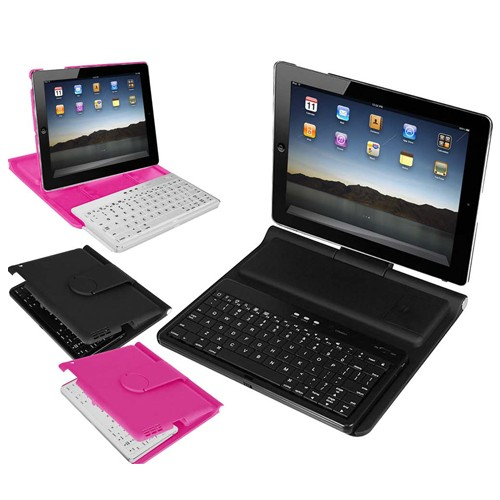 79% off iPad Bluetooth Workstation : $14.99 + Free S/H