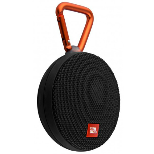 75% off Refurb JBL Clip 2 Waterproof Bluetooth Speaker : $14.99 + Free S/H