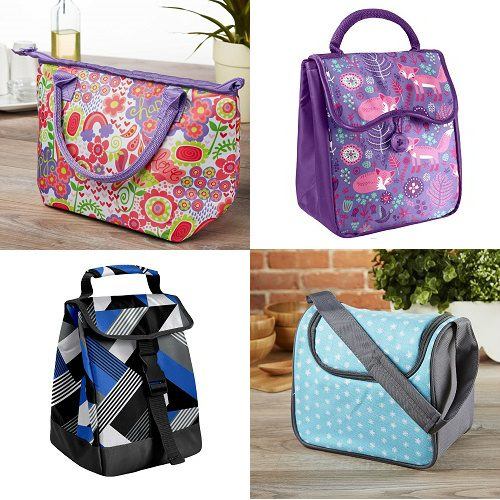 "61% off Kids' Insulated Lunch <span class=""search-everything-highlight-color"" style=""background-color:orange"">Bags</span> : $5 + Free S/H"