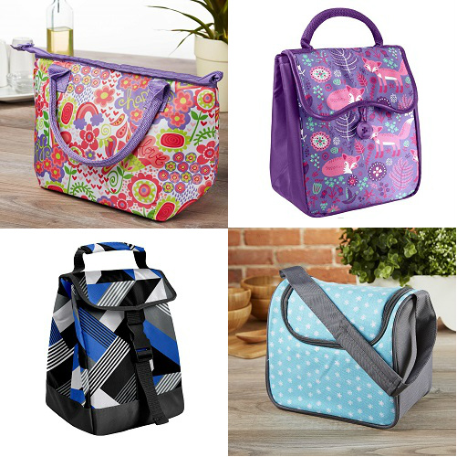 61 Off Kids Insulated Lunch Bags 5 Free S H