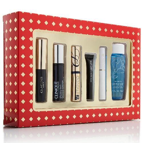 68% off 6-PC Mascara Sampler Gift Set : $16.99 + Free S/H