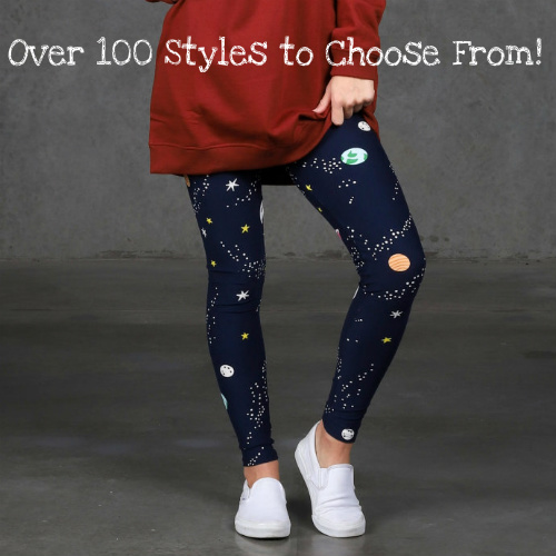 56% off Women's So Soft Leggings : Only $8.99
