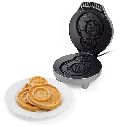 60% off Star Wars Waffle Maker : Only $15.99