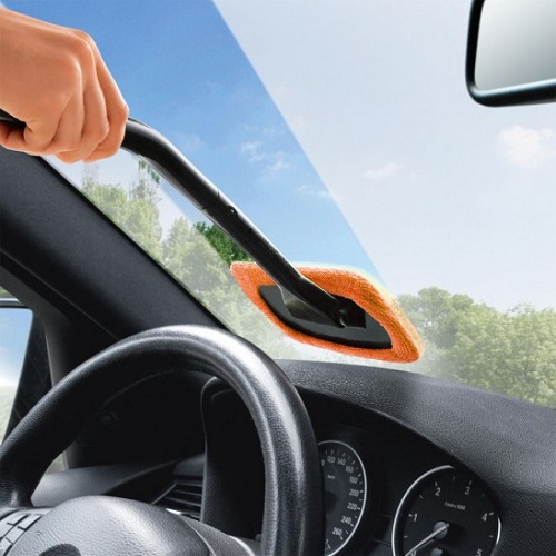 80% off Windshield Easy Cleaner : $3.99 + Free S/H