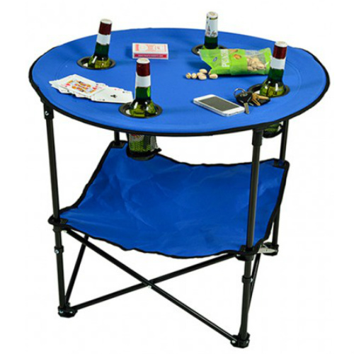 55% off Folding Picnic Table : Only $18