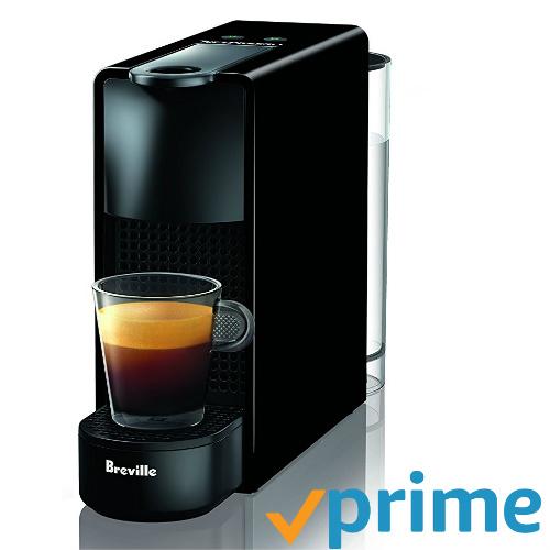 60% off Nespresso Essenza Mini Espresso Machine : $59.95 + Free S/H