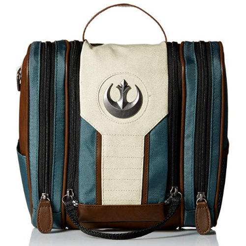 49% off Men's Star Wars Rogue One Rebel Dopp Toiletry Bag : Only $22.99 + Free S/H