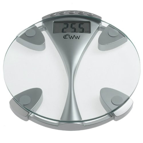 66% off Weight Watchers Tracking Scale : $19.99 + Free S/H