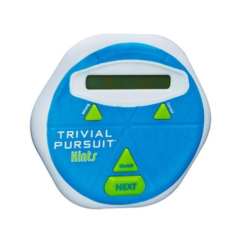 65% off Trivial Pursuit Hints Game : $6.99 + Free S/H