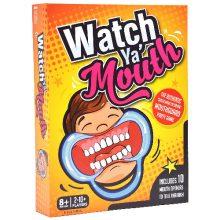 Watch ya mouth coupon code