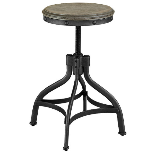 55 Off Adjustable Swivel Bar Stool 39 98 Free S H