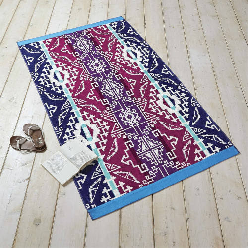 62% off Better Homes and Gardens Oversized Beach Towel : Only $4.88