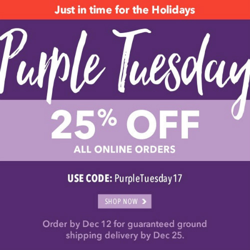 The Coffee Bean & Tea Leaf : 25% off any order