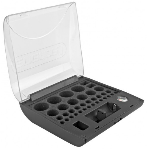 50% off Battery Organizer and Tester : $9.99 + Free S/H