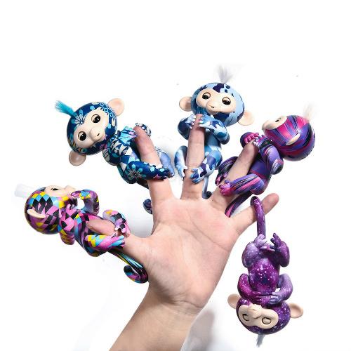 50% off Interactive Finger Monkeys : $12.99 + Free S/H