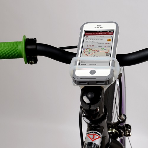 80% off Handlebar Smartphone Mount : Only $4
