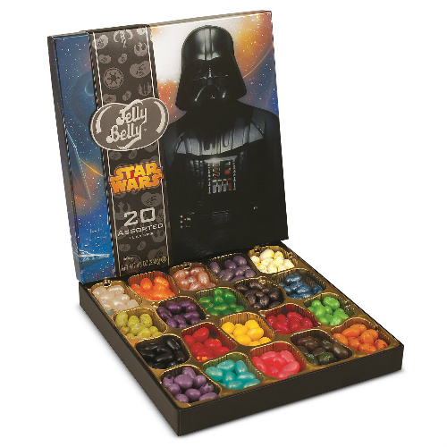 30% off Star Wars Jelly Belly Gift Box : $8.40