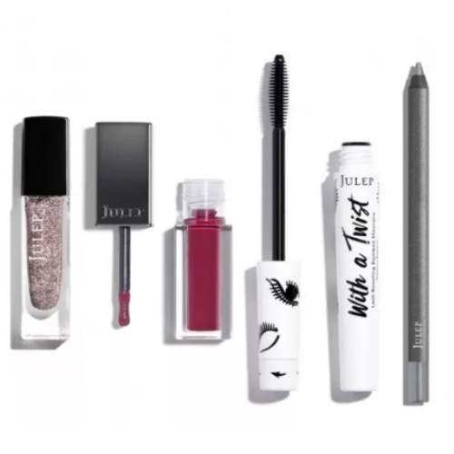 """71% off Julep """"Glam Up to Count Down"""" Set : $19.99 + Free S/H"""