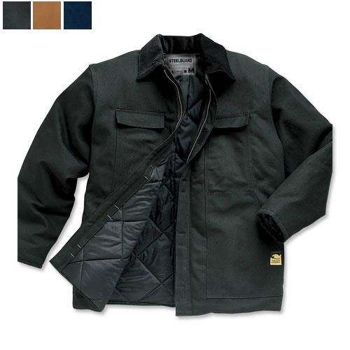 73% off Men's SteelGuard Arctic Coats : 2 for $54.18 + $5 Flat S/H