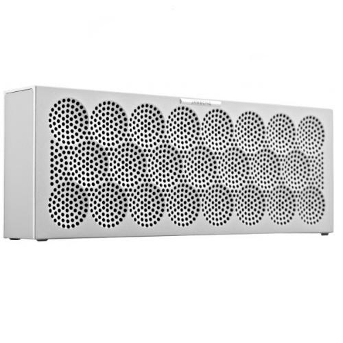 81% off Mini Jambox Portable Bluetooth Speaker : $24.99 + Free S/H