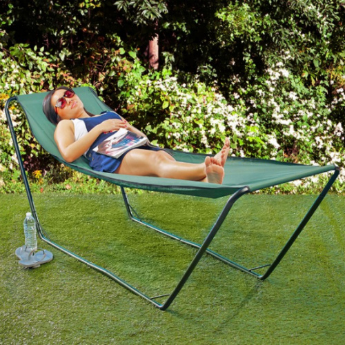 60% off Portable Hammock : Only $16