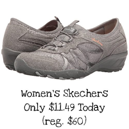 81% off Women's Skechers Savvy : Only $11.49