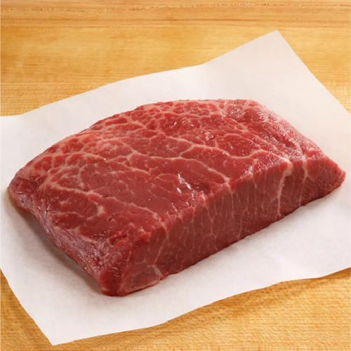 Snake River Farms Aged Flat Iron Steak : Only $15 + Free S/H