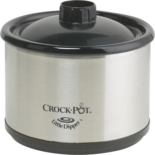 58% off Crock-Pot Little Dipper : Only $8.39