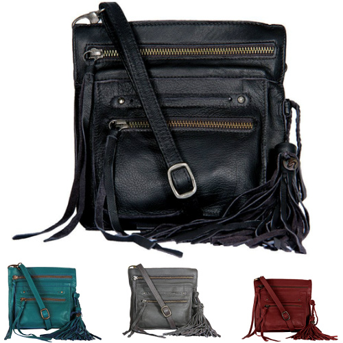 "Embrazio Leather Stretta <span class=""search-everything-highlight-color"" style=""background-color:orange""><span class=""search-everything-highlight-color"" style=""background-color:orange"">Handbags</span></span> : 15% off + Free S/H"