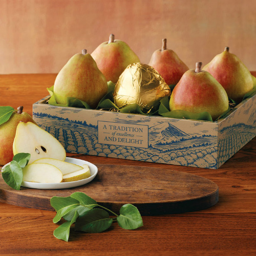54% off Harry & David Cream of the Crop Royal Riviera Pears : $21.99 + Free S/H
