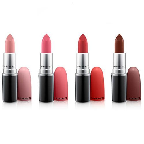 68% off 4-PC Full-Size MAC Lipstick Set : $22.12 + Free S/H