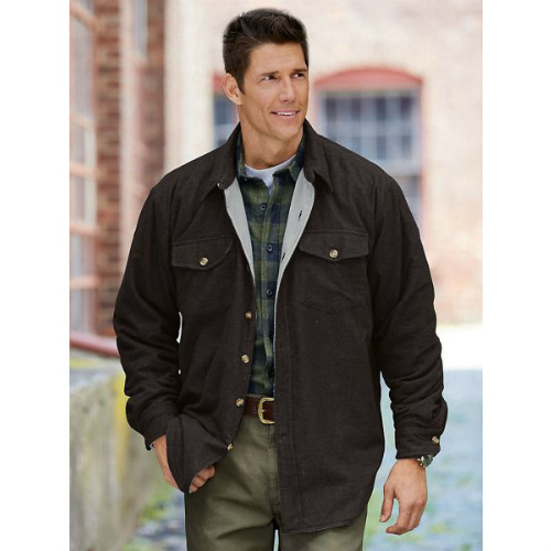 56% off Men's Flannel Shirt : $9.73 + Free S/H