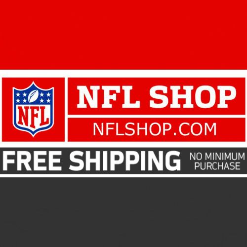 NFL Shop : Free S/H on any order