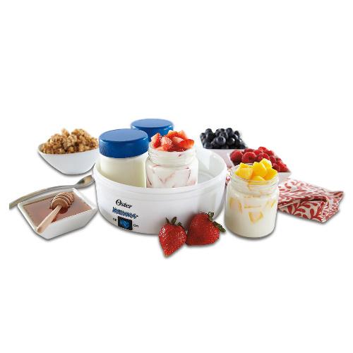 47% off Oster Greek Yogurt Maker : $15.74 + Free S/H