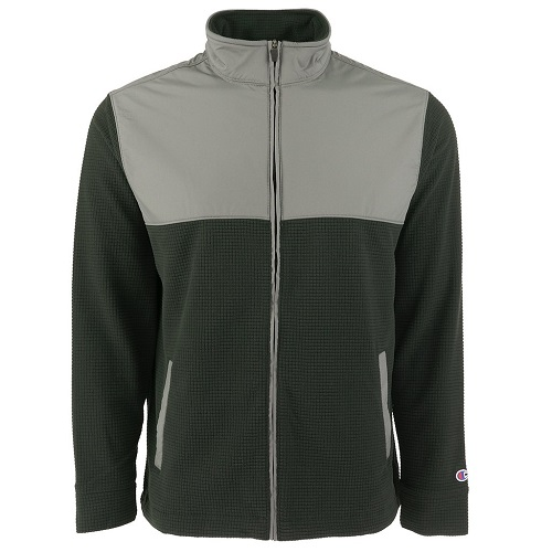 85% off Men's Champion Fleece Jacket : Only $7.99 + Free S/H