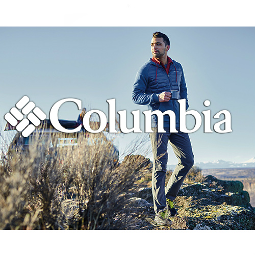 Columbia Outdoor Apparel : Up to 53% off + Extra 15% off