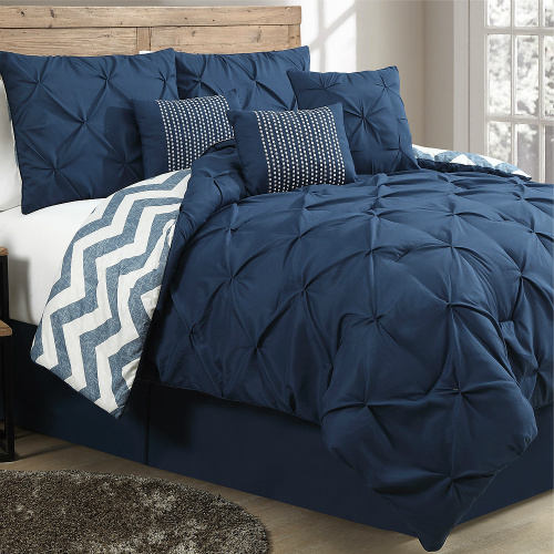76% off Comforter Sets : Only $39.79 + Free S/H