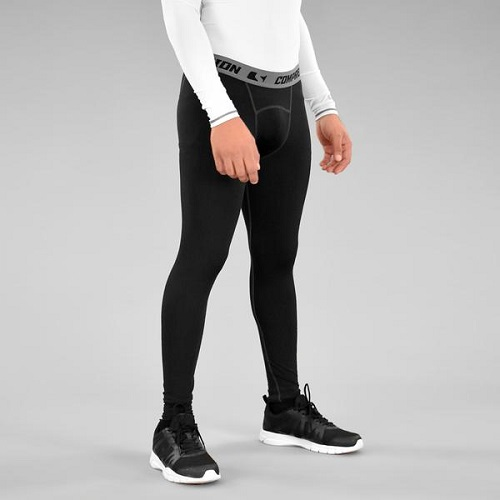 Men's Compression Tights : Extra 50% off any pair