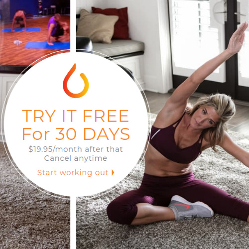 Daily Burn : Free 30-Day Trial